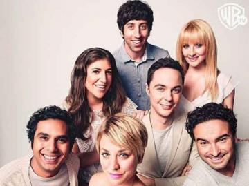 The Big Bang Theory llegará a su fin en 2019