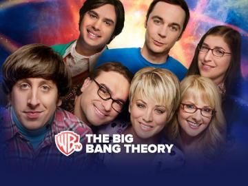 ´The Big Bang Theory´ vuelve a Warner con su novena temporada