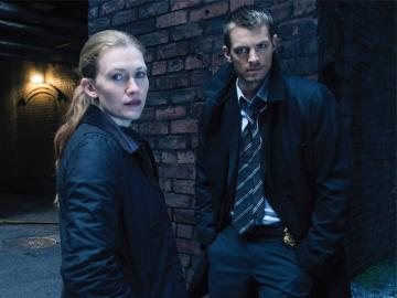 ´The Killing´ 4 será producida por Netflix y Fox Television Studios