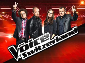 'The Voice of Switzerland' vuelve después de cinco años