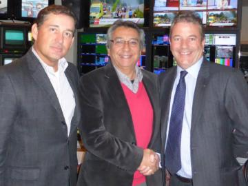TSL Products seleccionó a Intervideo como su distribuidor en Chile
