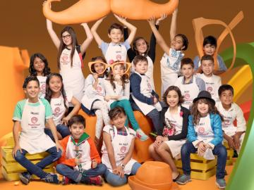 TV Azteca y Twitter transmitirán en vivo final de MasterChef Junior