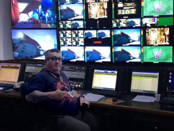 TV Cultura migra sus operaciones de playout con Pebble Beach Systems