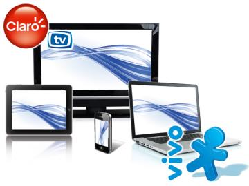 Vivo y Claro TV preparan su TV Everywhere