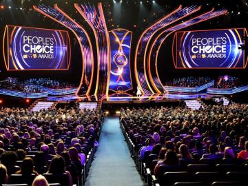 Warner transmitirá los People's Choice Awards 2016