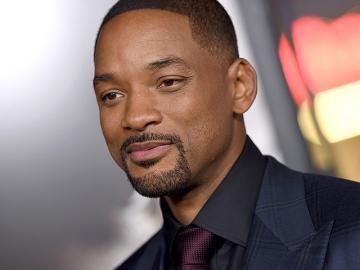 Will Smith presentará la nueva serie 'One Strange Rock'