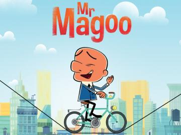 Xilam Animation expande la presencia global de 'Mr Magoo'