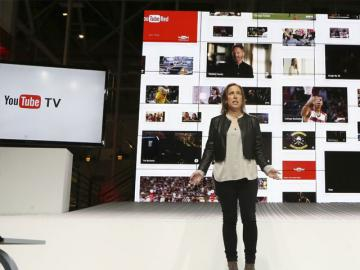 YouTube TV se expande en Estados Unidos